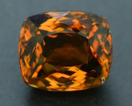 Norway's Enstatite 3.78 ct Absolute Rarity Collector's frm Kjörrestad Mine