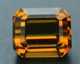 Norway's Enstatite 3.46 ct Absolute Rarity Collector's frm Kjörrestad Mine