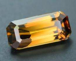 Norway's Enstatite 3.26 ct Absolute Rarity Collector's frm Kjörrestad Mine