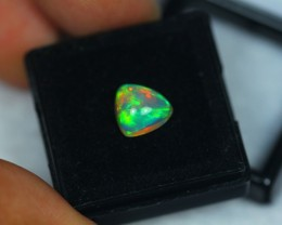 1.67ct Natural Ethiopian Welo Opal Lot GW08
