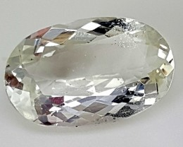 5.95Crt Helidor  Best Grade Gemstones JI77