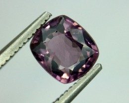 1.33 Crt Natural Spinel Top Luster Faceted Gemstone (MG 20)