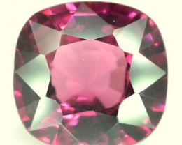 1.40 cts Shocking Pink Color UNtreated And Unheated Spinel gemstone from Bu