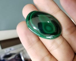 BEAUTIFUL MALACHITE CLEAN A++Grade Natural+Untreated X42-16