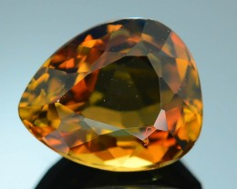 Norway's Enstatite 3.19 ct Absolute Rarity Collector's frm Kjörrestad Mine