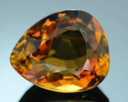 Norway's Enstatite 3.19 ct Absolute Rarity Collector's frm Kjörrestad Mine