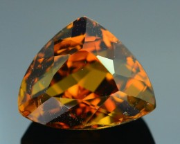 Norway's Enstatite 4.40 ct Absolute Rarity Collector's frm Kjörrestad Mine