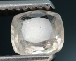 Certified Taaffeite 0.70 ct Forbes' 2nd Expensive Mineral SKU.5