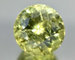 2.35 Crt Mali Garnet Faceted Gemstone (R 204)