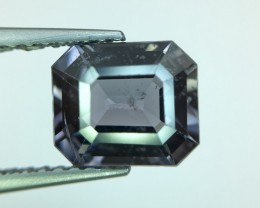 1.95 Cts Untreated Awesome Spinel Excellent Color ~ Burma Pk38