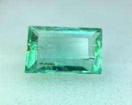 Panjshir Emerald Excellent Colour & Cut ~ Pk38