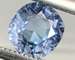 Lovely Pretty Blue Oval Spinel  Vietnam - Ref G36