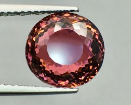 5.04 Cts Untreated Tourmaline Awesome Color & Cut ~ Pk38
