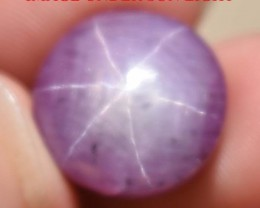 19.14 Ct Star Ruby CERTIFIED Beautiful Natural Unheated Untreated