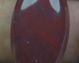 13.60 Cts Mookaite Jasper Natural Cabochon x29-149