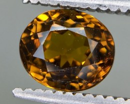 1.16 Crt GIL Certified Andradite Grossular Garnet (Mali)