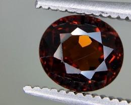 1.24 Crt GIL Certified Andradite Grossular Garnet (Mali)