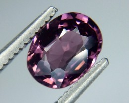 1.15 Crt Natural Spinel Top luster Faceted Gemstone (MG 21)
