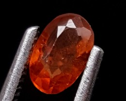 0.55 Crt Triplite Rare in the World Best Grade Gemstones JI78