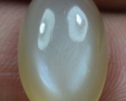 5.40 Moonstone Cabochon Natural Stone x36-63