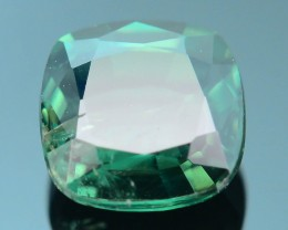 Rarest 1.04 ct Blueish Green Garnet Color Change Bekily Mine Madagascar SKU
