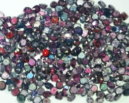 Top Quality 256.65 ct Spinel Lot For Jewelry~Burma