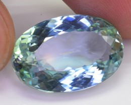18.45 Ct Superb color Natural Untreated Spodumene