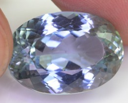 19.55 Ct Beautiful Color Natural Untreated Spodumene