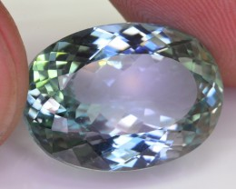 17 Ct Superb Color and Cut Natural Untreated Spodumene