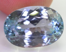 12.65 Ct Gorgeous Color Natural Untreated Spodumene
