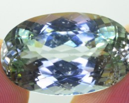 28.70 Ct Beautiful Color Natural Untreated Spodumene
