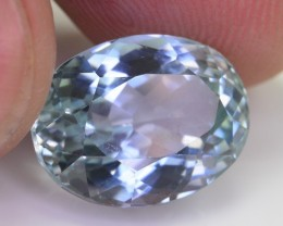 7.40 Ct Gorgeous Color Natural Untreated Spodumene