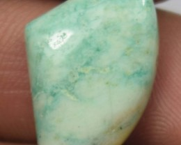 8.85 CT BEAUTIFUL AMAZONITE (NATURAL+UNTREATED) X27-277