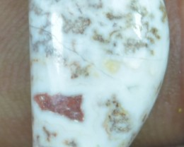 9.10 CT CRAZY LACE AGATE  BEAUTIFUL NATURAL CABOCHON x7-109