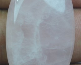 42.45 Ct BEAUTIFUL ROSE QUARTZ (NATURAL+UNTREATED) X15-136