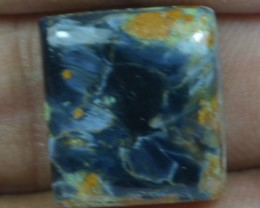 12.70 Cts Pietersite Natural Cabochon x8-11