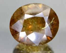 4.44 Crt GIL Certified Topazolite Garnet Faceted Gemstone