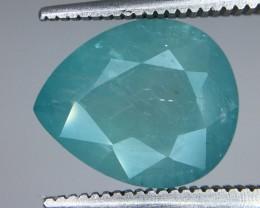 4.55 Crt Rare Grandidierite Faceted Gemstone