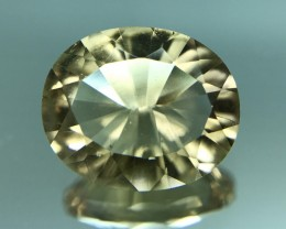 2.87 CT NATURAL CITRIN HIGH QUALITY GEMSTONE S91
