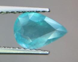 Rare Clarity Grandidierite World Class Rare Gem ~ Madagascar Pk39