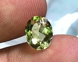 1.90 cts Helidor Gemstone