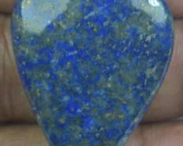 46.85CT LAPIS LAZULI BEAUTIFUL Cabochon (NATURAL+UNTREATED) x14-170