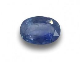Natural Unheated Blue Sapphire |Loose Gemstone| Sri Lanka