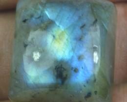 25.00 CT Labradorite Natural Untreated Cabochon x1-157