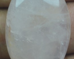 37.50 Ct BEAUTIFUL ROSE QUARTZ (NATURAL+UNTREATED) X15-141