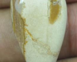 18.55 Cts Peanut Wood Jasper Natural Cabochon x20-77