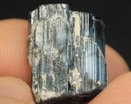 Wow Amazing Blue Cat's Eye Tourmaline From Pakistan