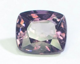 Certified 2.36 ct Gorgeous Color Spinel Untreated/Unheated~Burma