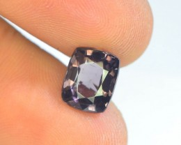 Certified 2.70 ct Gorgeous Color Spinel Untreated/Unheated~Burma