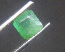 1.50cts  Emerald , 100% Natural Gemstone
